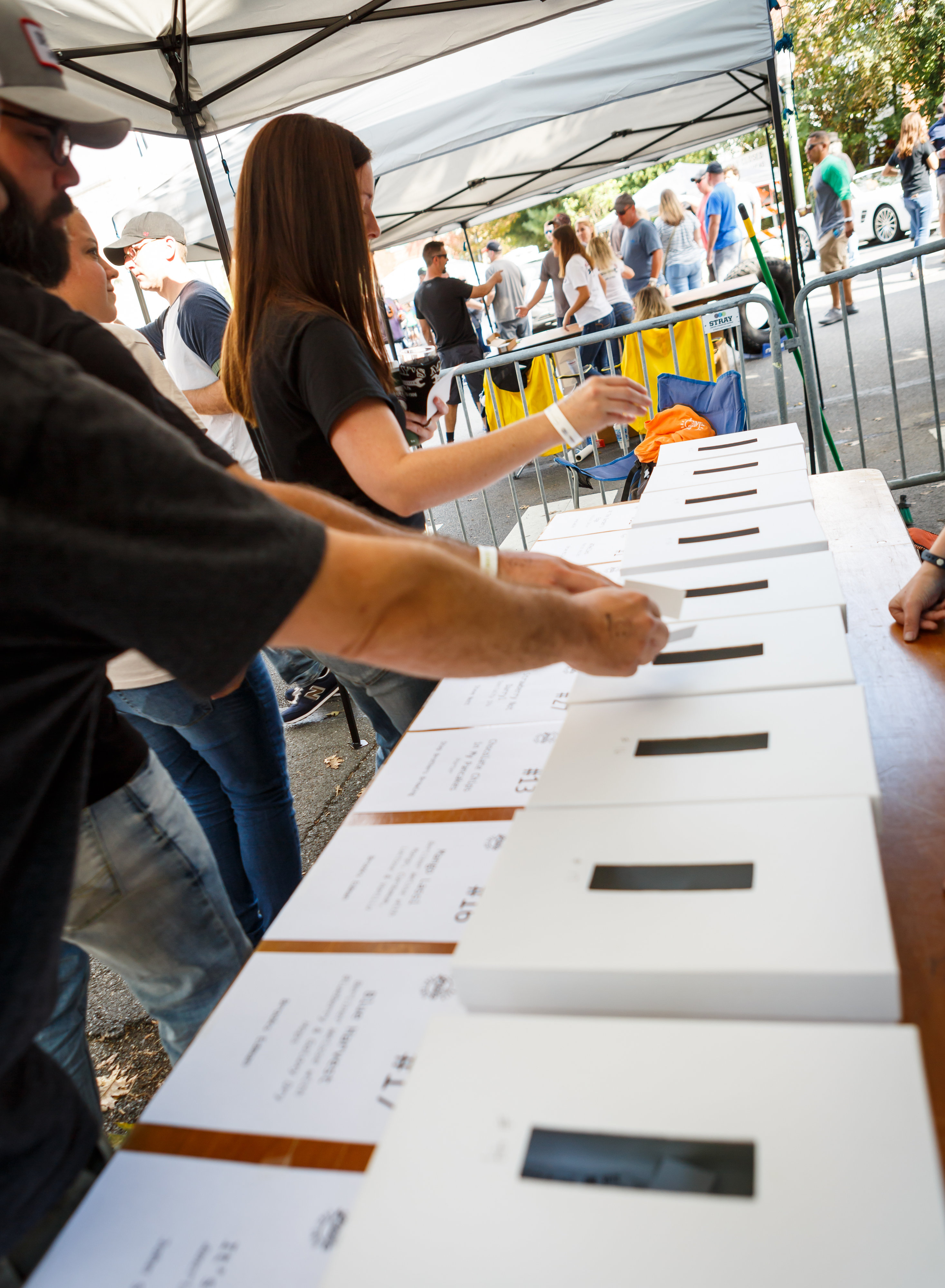 Lititz Craft Beer Fest – A charity fundraising craft beer
